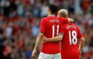 NÓNG: Huyền thoại Ryan Giggs sang Việt Nam làm Giám đốc bóng đá