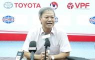 Điểm tin bóng đá Việt Nam sáng 28/11: HLV Lê Thụy Hải lại chỉ trích VFF