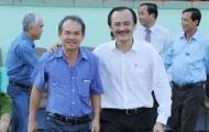 Điểm tin bóng đá Việt Nam sáng 03/12: Bầu Đức ở lại VFF, bầu Thắng xin rút lui