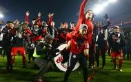 'Kiến nguyên tử' hồi sinh, đưa Toronto FC đến danh hiệu MLS