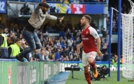 10 khoảnh khắc đẹp nhất Arsenal năm 2017