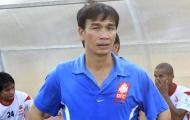 Phan Văn Giàu tạm thay Minh Phương dẫn dắt Long An