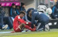 Điểm tin bóng đá sáng 27/02: Bayern, PSG cùng đón tin dữ