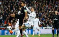 Sau Neymar, PSG lại nhận 'hung tin' trước trận sinh tử với Real