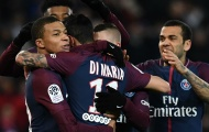 Top 10 CLB săn bàn hiệu quả nhất châu Âu: PSG vô tư dẫn đầu