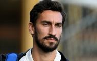 Loạt trận Champions League sẽ cùng hướng về Davide Astori