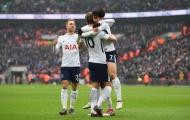 02h45 ngày 08/03, Tottenham vs Juventus: Đã đến lúc bản lĩnh lên tiếng