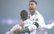 Điểm tin sáng 07/03: Ramos vượt mặt Scholes, Zidane lên giọng sau trận thắng PSG