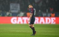 PSG bị đá văng khỏi Champions League: Quan trọng là thần thái