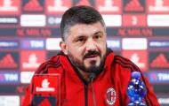 Nối dài chuỗi bất bại, Gattuso vẫn chê cầu thủ chậm chạp