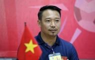 HLV Vũ Hồng Việt nói gì khi Việt Nam vô địch U19 Quốc tế