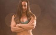 Camille Leblanc-Bazinet: Gương mặt xinh đẹp trên cơ bắp cuồn cuộn