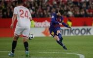 Chưa đá, Messi đã khiến đối thủ 'hồn bay phách lạc'
