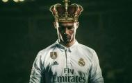 5 điểm nhấn Juventus 0-3 Real Madrid: Ronaldo - ông hoàng Champions League
