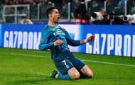 Ronaldo: 'Tôi CHOÁNG với siêu phẩm của chính mình'