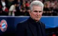 Jupp Heynckes: 'Đá thế này, Bayern không thể vô địch'