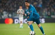 Xé lưới Juventus, Ronaldo lập kỷ lục siêu khủng