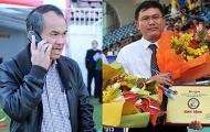 Điểm tin bóng đá Việt Nam tối 05/04: Bầu Đức sắp gặp mặt bầu Tú để tìm hướng đi chung