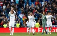 Real Madrid: Sẵn sàng trên đỉnh châu Âu lần thứ ba liên tiếp