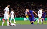 01h45 ngày 11/04, Roma vs Barcelona: Trận chiến vì danh dự