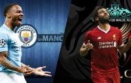 01h45 ngày 11/04, Manchester City vs Liverpool: Quá muộn để sửa sai?