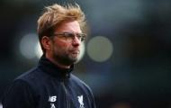 Ở Liverpool, có một Jurgen Klopp toàn năng