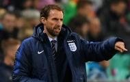 Tuyển Anh tại World Cup - Mạnh mà không mạnh