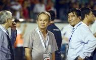Điểm tin bóng đá Việt Nam sáng 19/04: Bầu Đức rút lui,  Công Vinh 'chạy đua' ghế nóng VFF