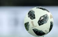 Bí mật về những quả bóng World Cup