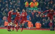 Câu chuyện của Liverpool: Không bây giờ thì bao giờ nữa?