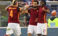 Đội hình kết hợp Liverpool - Roma: Salah và bao nhiêu người quen cũ