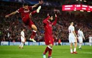 5 điểm nhấn Liverpool 5-2 AS Roma: Hiệu ứng Mohamed Salah; The Kop chưa dứt bệnh