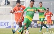 3 trận đấu muộn vòng 1/8 Cúp Quốc gia: SLNA, FLC Thanh Hóa thẳng tiến