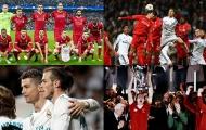 Vào chung kết, Real Madrid phải vượt qua lời nguyền lịch sử