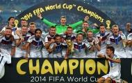 Bảng F, World Cup 2018: Đức - Không vô địch là thất bại
