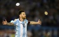 Lần cuối cho Messi, để vĩ đại hơn Maradona!