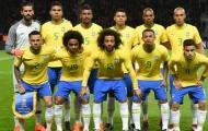 """Gạt bỏ """"bóng ma"""" quá khứ, Brazil chờ ngày quần hùng tụ hội"""