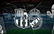 GÓC EL CLASICO: Những ai đã từng chơi cho cả Real và Barca? (Phần 1)