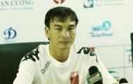 Học trò chơi xấu, HLV Phan Văn Giàu vẫn đá xoáy trọng tài