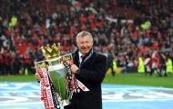 SỐC: Sir Alex Ferguson nhập viện trong tình trạng nguy kịch