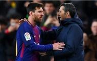 Messi được nghỉ ngơi, người hâm mộ Argentina vui mừng