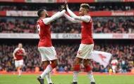 Khác Sir Alex, Giáo sư để lại cho Arsenal nhiều 'di sản'