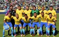 Đây, 16 cái tên này chắc chắn cùng Brazil góp mặt ở World Cup
