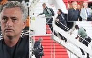 Man Utd hành quân đến London thiếu vắng chân sút số 1