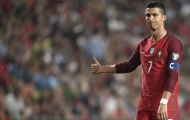 10 chân sút xuất sắc nhất vòng loại World Cup 2018