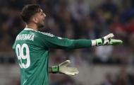 Điểm nhấn Juventus - Milan: Bản lĩnh là điều then chốt