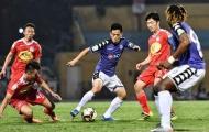 19h00 ngày 11/05, HAGL vs Hà Nội FC: Nội chiến U23 Việt Nam tại phố núi