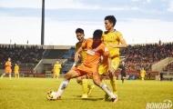 17h00 ngày 11/05, SHB Đà Nẵng vs SLNA: Vớt vát niềm tin