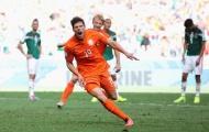 Những bàn thắng muộn nổi tiếng ở World Cup (Kỳ 1)