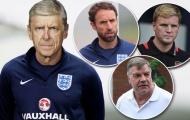 SỐC: LĐBĐ Anh từng mời Wenger làm HLV trưởng